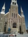 Image for Cathédrale de Joliette, Québec / Joliette Cathedral, Québec