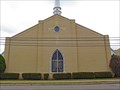 Image for First Baptist Church - Mount Vernon, TX
