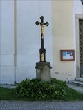Image for Churchyard  cross - Zvole, Czech Republic