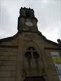 Image for Iglesia San Esteban Camceo - Coles, Ourense, Galicia, España