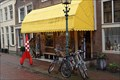 Image for Het gele teken - Hoorn, NL