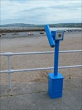 Image for MONO - Rhos Promenade, Rhôs on Sea, Conwy, Wales