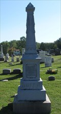 Image for Moffet - Middlefield Center Cemetery - Middlefield, Ohio