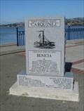 "Image for Pony Express Ferry ""Carquinez"" - Benicia, California"