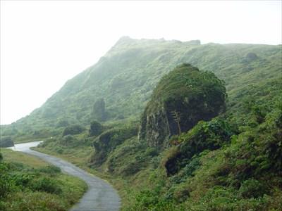 La Soufriere - Guadeloupe