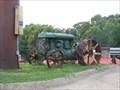 Image for Loretta Lynn's Tractor #2
