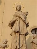 Image for Sv. Jan Nepomucký - Ostrovacice, Czech Republic