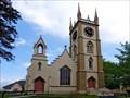 Image for St. Anne's Episcopal Church - Calais, ME