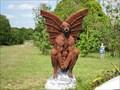 Image for Greenman Curio Shop Gargoyle - Sebring, FL