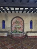 Image for Mormon Battalion Historic Site Fountain - San Diego, CA