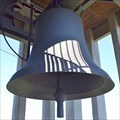 Image for New Olympic Bell -Berlin, Germany