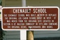 Image for Chenault School - Harrisburg, IL