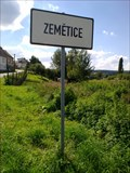 Image for Zemetice, Czech Republic, EU