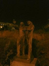 Kosmonauti / Praha - Haje