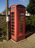 Image for Winford's 'Phone Box, North Somerset.
