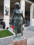 Image for Young Woman  -  Budapest, Hungary