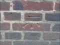 Image for Cut Bench Mark - Robert Street, London, UK