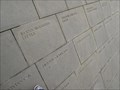Image for Globe Theatre Pavers - London, United Kingdom