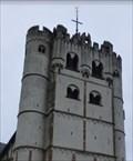 Image for Bell Tower Stiftskirche St. Martin und St. Severus - Münstermaifeld, RP, Germany
