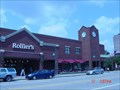 Image for Rolliers's Hardware Clock, Mt. Lebanon PA