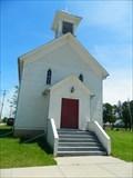 Image for former Emmanuel Episcopal Church - Lancaster, Wisconsin