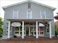 Image for Matlack's Store - Moorestown Historic District - Moorestown, NJ