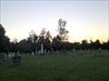 Image for St. Paul United Church Cemetery - Sandhurst, ON