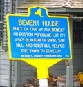 Image for Bement House - Newark Valley, NY