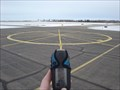 Image for Saint Cloud (MN) Regional Airport - Compass Rose