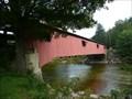 Image for Forksville Covered Bridge