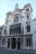 Image for Grande synagogue de Bruxelles - Bruxelles, Belgique