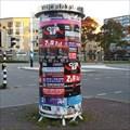 Image for Ridderhof Advertising Column, Alphen aan den Rijn (NL)