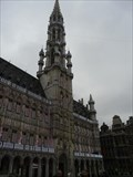Image for Brussels Town Hall - Brussels, Belgium