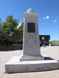 Image for The Mormon Pioneers - Lyman, WY