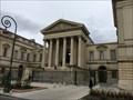 Image for Le palais de justice de Montpellier - France