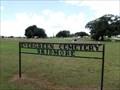 Image for Evergreen Cemetery - Skidmore, TX