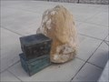 Image for Traveling Stones and Other Vagabonds - Salt Lake Central Station - Salt Lake City UT