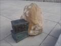 Image for Traveling Stones and Other Vagabonds - Salt Lake Central Station - Salt Lake City UT