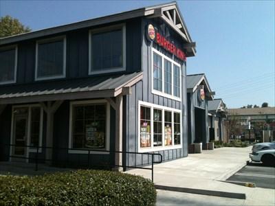 Burger King Crown Valley Pkwy Ladera Ranch Ca Restaurants On Waymarking