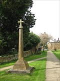 Image for Combined War Memorial - St Mary's Church, Church Lane, Cropredy, Oxfordshire, UK
