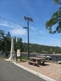 Image for Solar Powered Light - Jackson, CA