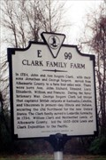 Image for Clark Family Farm