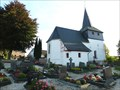 Image for Friedhofskapelle in Oedingen - RLP / Germany