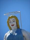 Image for Blue Angel - Las Vegas, Nevada