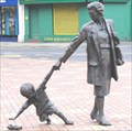 Image for Grandmother With Child - Blackburn, UK