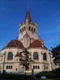 Image for Pauluskirche - Basel, Switzerland
