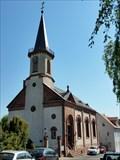 Image for Ev. Kirche Gonzenheim, Bad Homburg, Germany
