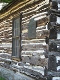 Image for Louis Arriandeaux Log House – Dubuque, IA