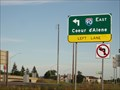 Image for Turn Left, Left Lane, No Left Turn? - Spokane Valley, WA