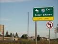 Image for Turn Left, Left Lane, No Left Turn? - Spokane Valley, WA